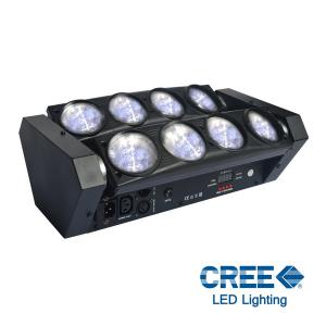 SPIDER LED 64 CREE